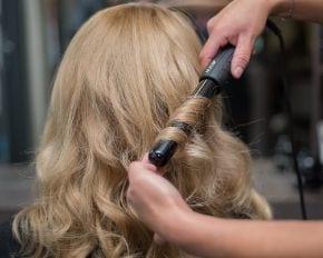 Hair2 - Gebruik Haarwerk