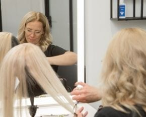 Hair2 - Onderhoud Haarwerk