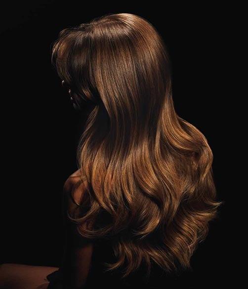 Hair2 - Follea Grandeur 16 LY