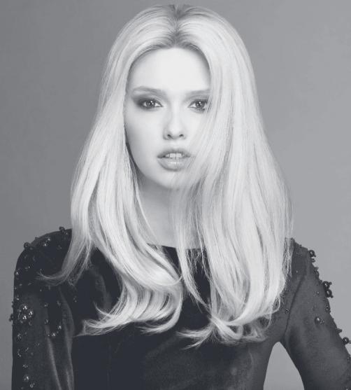 Hair2 - Follea René 12 LY