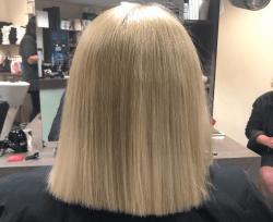 Hair2 - Kapsalon - Anoniem ervaring