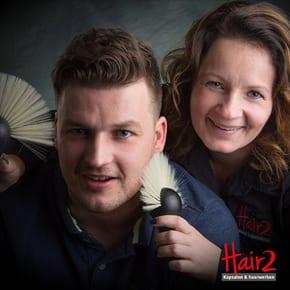 Hair2 - Diane