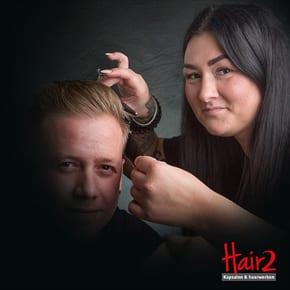 Hair2 - Gaby