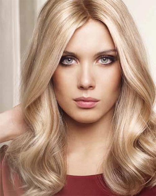 Hair2 - Follea Gripper 12 LY