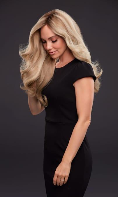 Hair2 - Draagcomfort Haarwerk