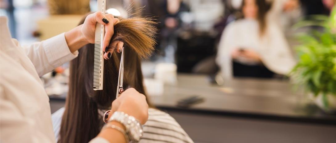 Hair2 - Neem contact op