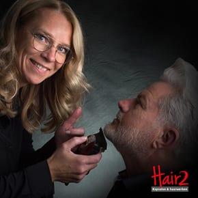 Hair2 - Mariëlle