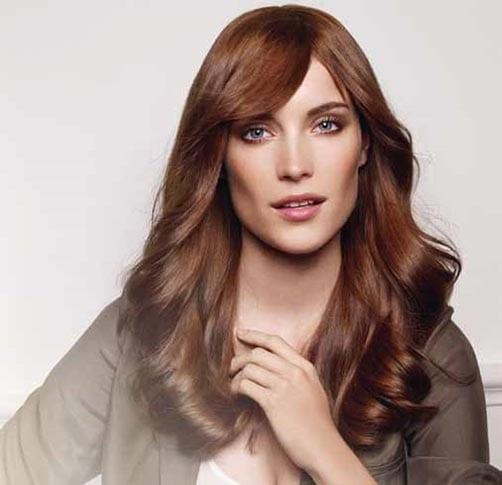 Hair2 - Follea Style 16 LY